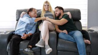FamilyStrokes – Meeting The Stepbro
