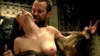 Eva Green Nude Sex Scene 300 Rise Of An Empire