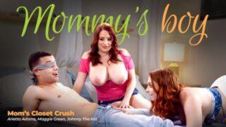 Moms Closet Crush