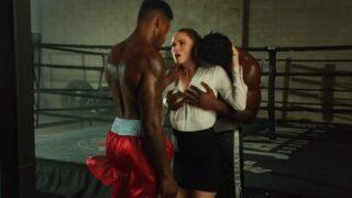 Famous Boxer Big Fight