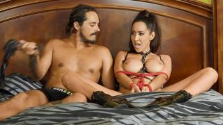Brazzers – Pro Domme Subby Wife